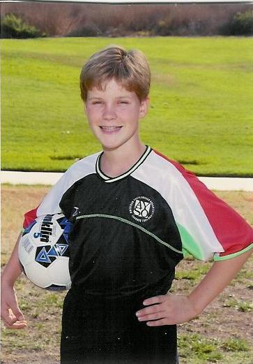Christian Soccer